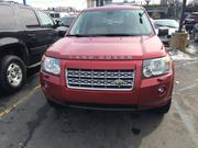 Land Rover Lr2 146600 miles