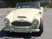1960 Austin Healey #29D/RU H25419